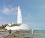 Whitley Bay image